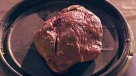 Бадюк поделился рецептом приготовления отбивной
