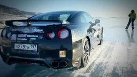 Поставлен первый в России рекорд скорости на льду