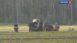 Мировая космонавтика понесла двойную утрату