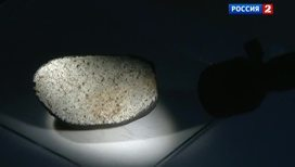 Тебе повезло: менеджер среднего звена нашел осколок метеорита