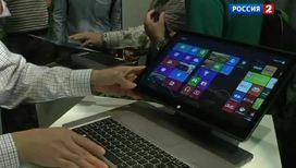 На выставке Computex показали компьютерное будущее