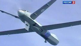 Спецслужбы США следят с воздуха