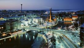 Финляндия. Часть 2