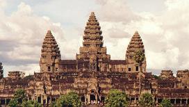 Камбоджа. В поисках мессии. Часть 2