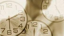 Время внутри нас