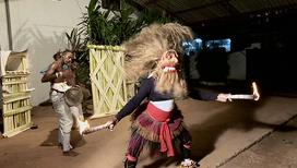 Шри-Ланка. Дьявольские танцы