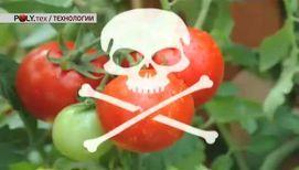 Выращенные на марсианском грунте овощи смертельно опасны