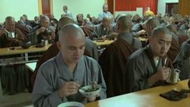Китай. Шаолинь. Часть 1