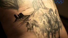 Татуировки расскажут психологию своего владельца