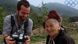 Вьетнам. Деревня долгожителей. Часть 2