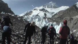 Эверест с Эдмундом Хиллари