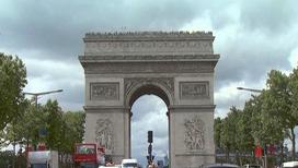 Париж без Эйфелевой башни