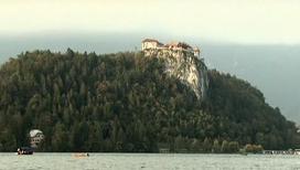 Словения. Жизнь в заповеднике