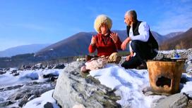 Азербайджан. Часть 1