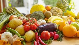 Вегетарианство - наше будущее?