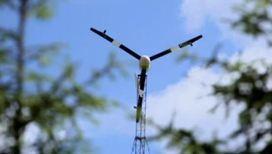 Электроэнергию можно получать из воздуха