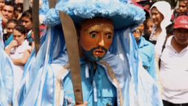 Гватемала. Чорти кто. Часть 2