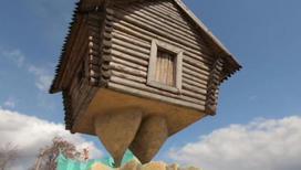 Необычные здания мира. Фильм 1