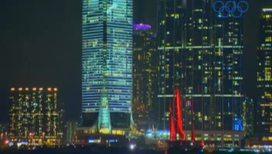 Гонконг - тусовочная столица Юго-Восточной Азии