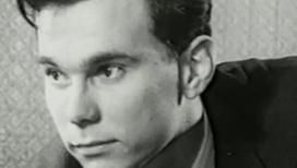 Валентин Иванов. Гроза вратарей был трогательным романтиком