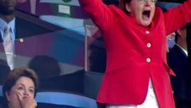 Нападающий сборной Германии раскритиковал Ангелу Меркель