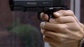 Что такое стрельба с двух рук