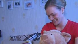 Анастасия Войнова любит Париж, косметику и игрушки