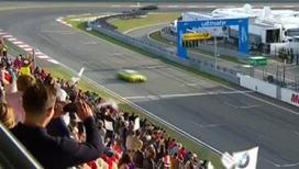 Какие гонки могут составить конкуренцию