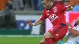 Самый скандальный матч Чемпионата Франции