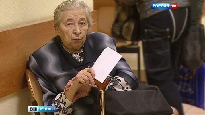 Власти Москвы предложили открыть отделения для пожилых во всех поликлиниках