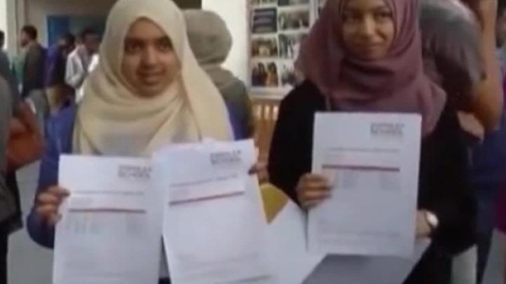 В Великобритании переносят экзамены в угоду школьникам-мусульманам