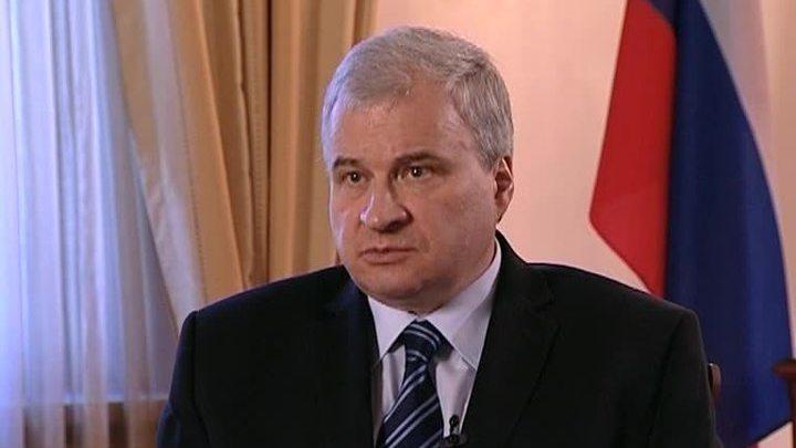 Вести.Ru: Андрей Денисов: прошлый год был эпохальным в отношениях ...