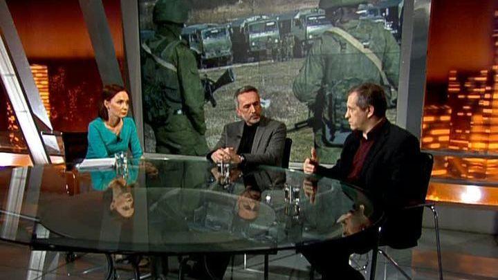 Мнение украинская нестабильность
