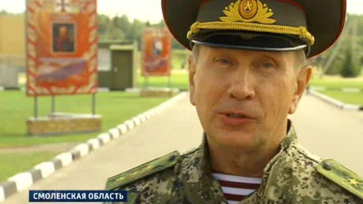 Учения внутренних войск мвд россии