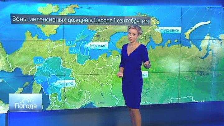 Погода 24 наводнение в скандинавии