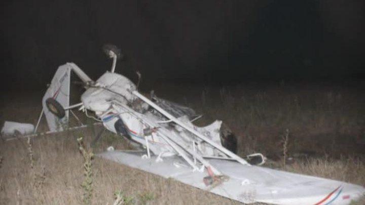 Պենզայում թեթևշարժիչային ինքնաթիռ է կործանվել