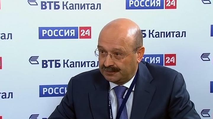 Задорнов рубль сейчас недооценен