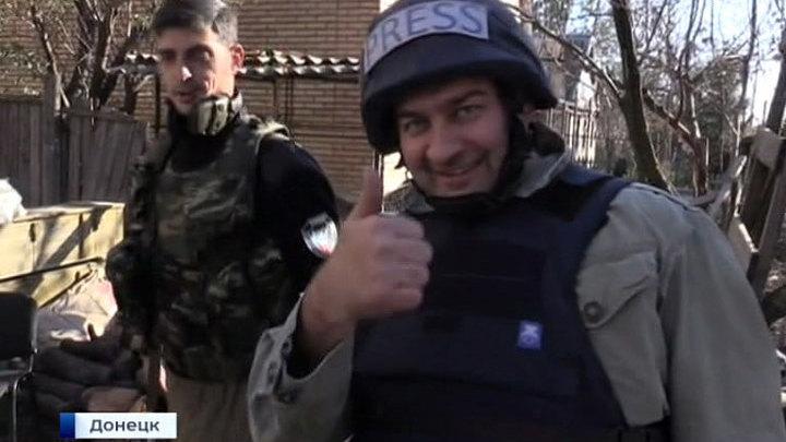 Эстония отказала в выставке работ российского журналиста Андрея Стенина, который освещал войну в Украине на стороне террористов - Цензор.НЕТ 265