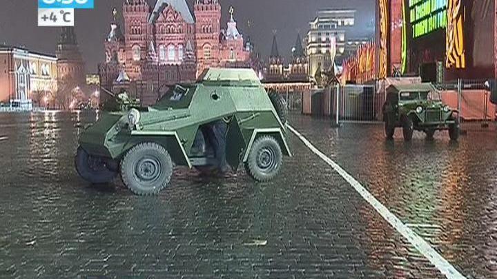 Москва эфир от 7 ноября 2014 года 08 30