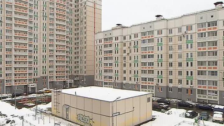 Вести.Ru: Москва не будет снижать темпы строительства