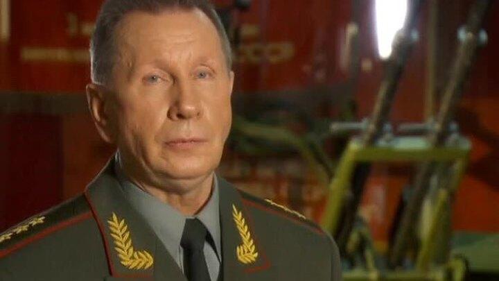 фотография золотов виктор васильевич