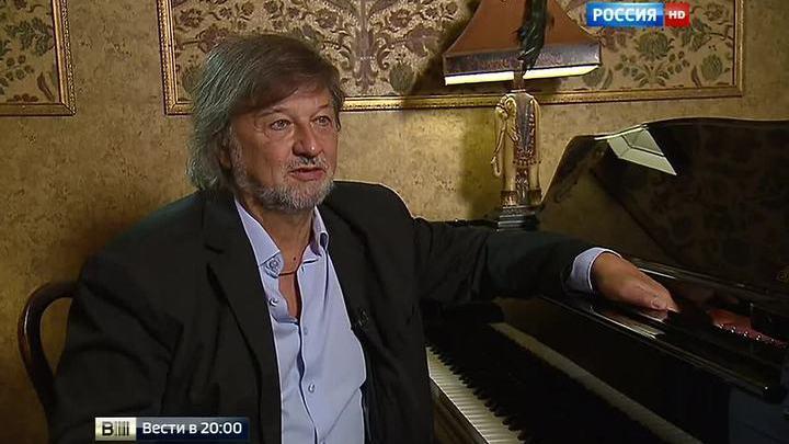 Алексей Рыбников 925