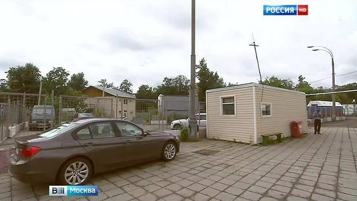 """Новая сцена """"Уголка Дурова"""":"""