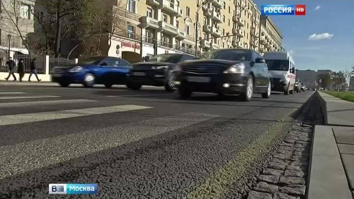 Власти отказались от строительства крупной развязки у Белорусского вокзала